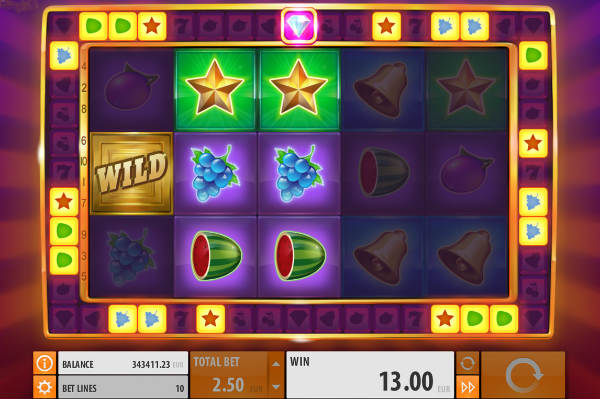 Second Strike spielen Slots
